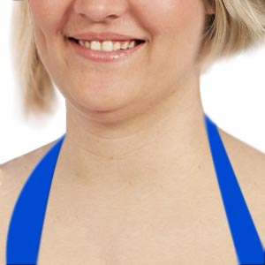 Tips for double chin (1)